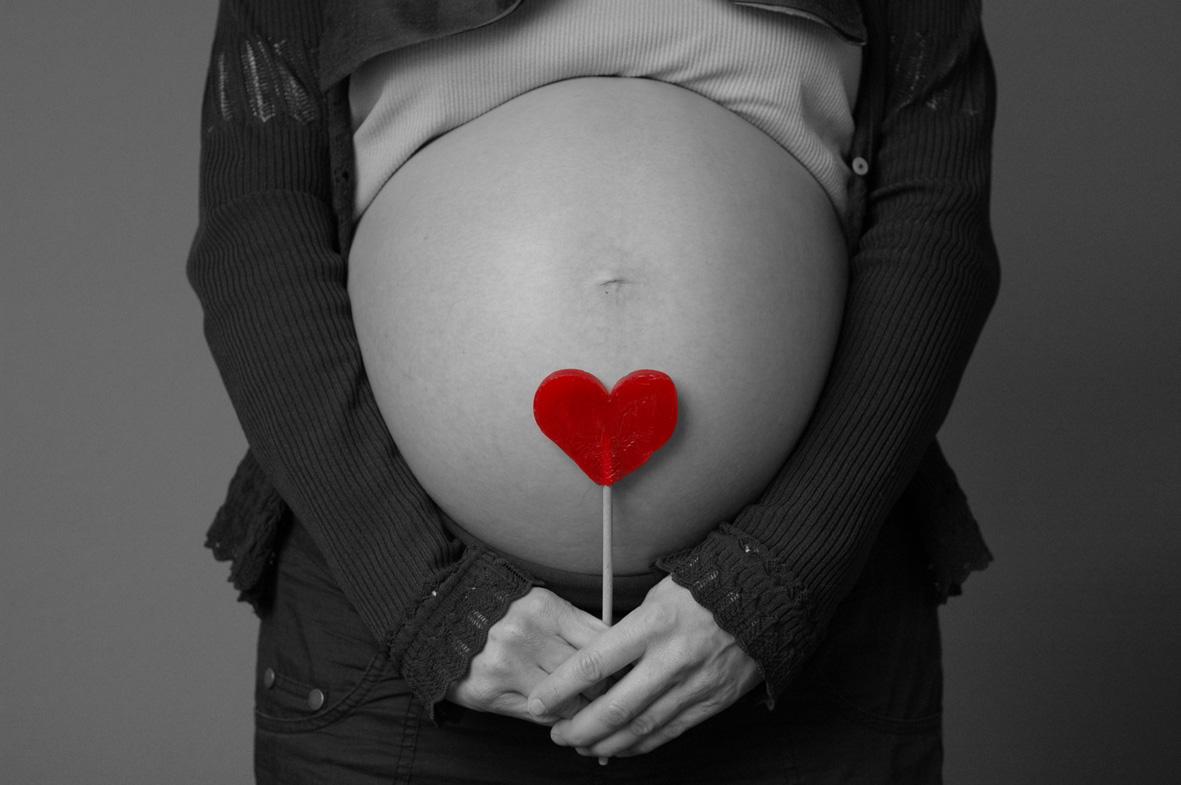 La importancia del ácido Fólico durante el embarazo