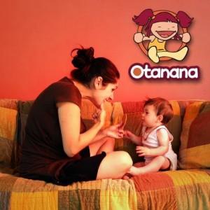 lenguaje de signos bebe madre
