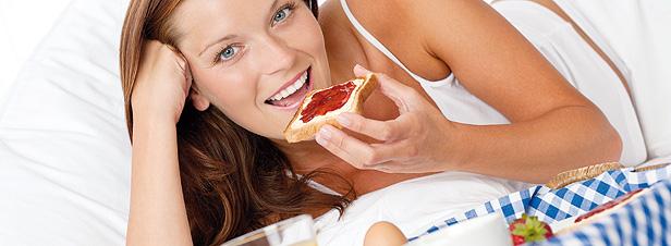 Qué comer si tienes náuseas
