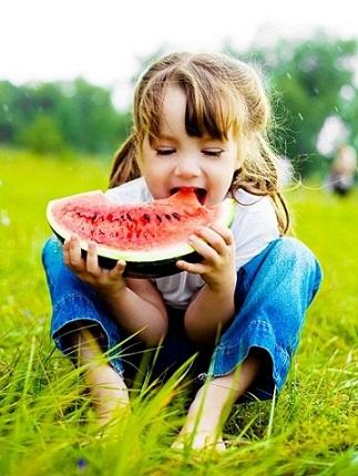 Tips para la alimentación infantil