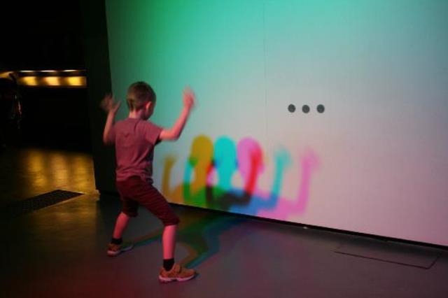 5 Razones para ir a los museos con tus hijos