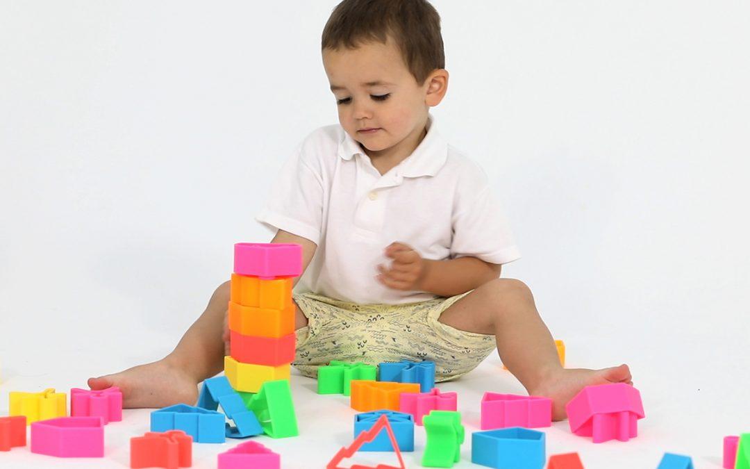 Dëna, juguetes que se adaptan a tus hijos