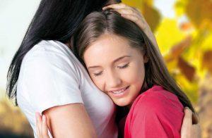Crianza respetuosa en la adolescencia
