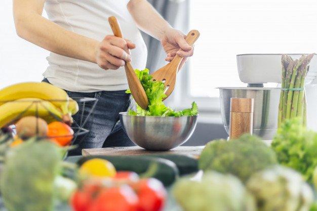 Ocho trucos para una dieta sana